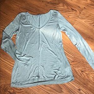 Sage Longsleeve Shirt